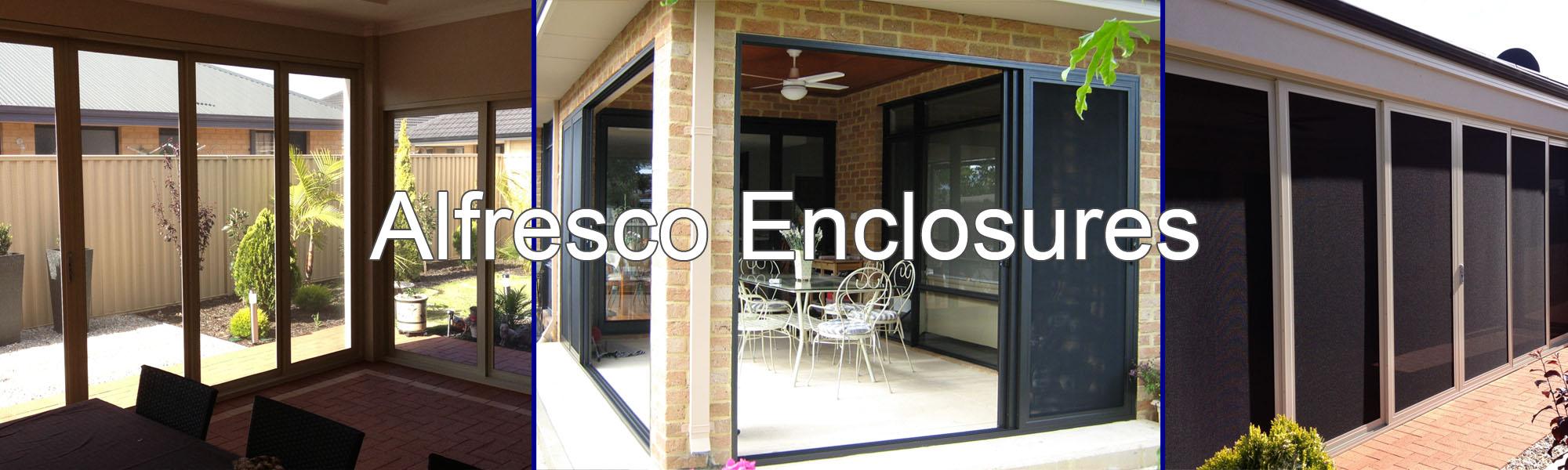Alfresco Enclosures Baldivis Mandurah And Rockingham